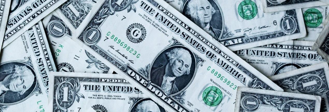 Cash - Prepare for the next market crash