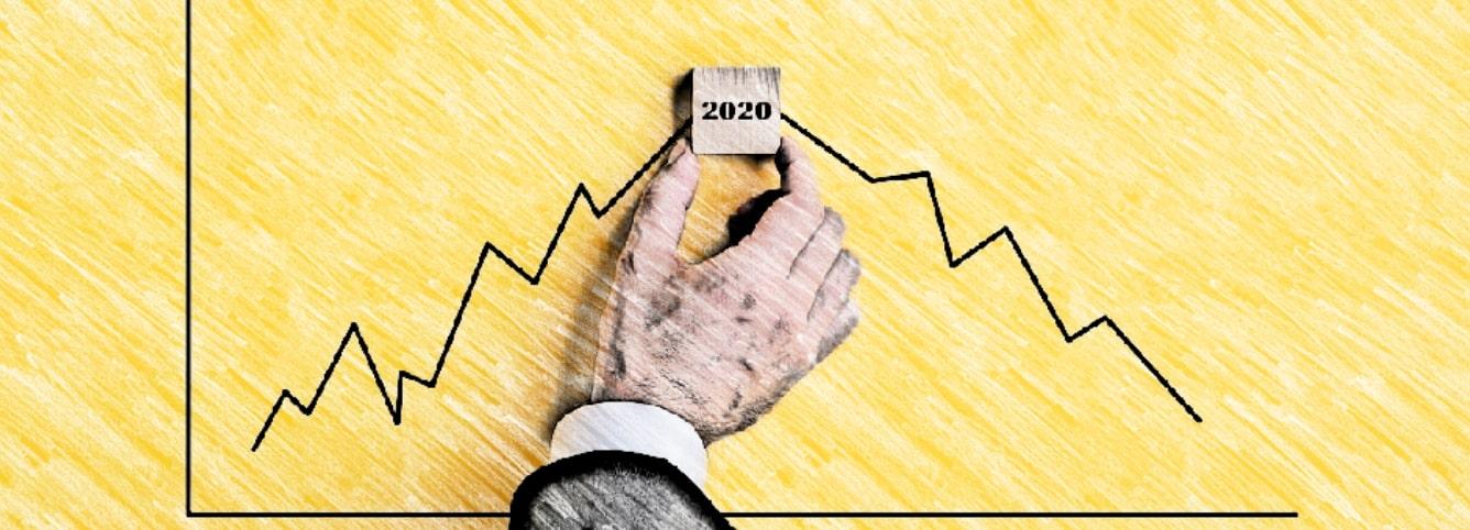 Low interest rates make the banks struggle