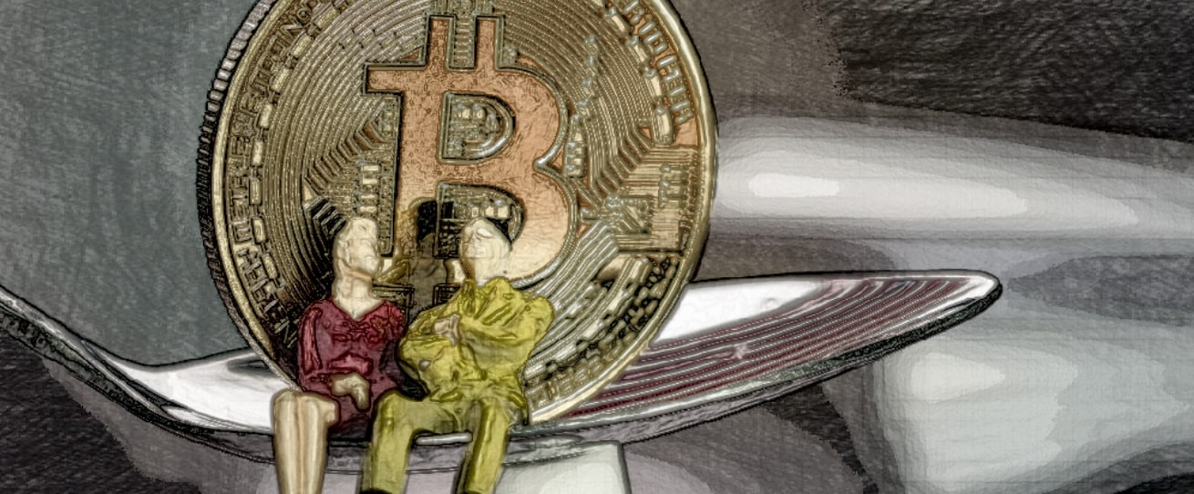 Bitcoin and inflation